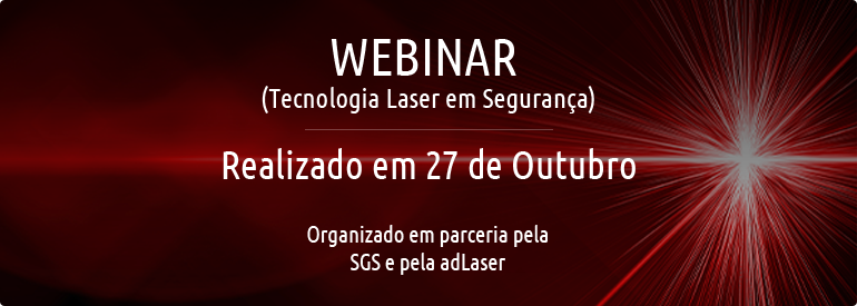Curso L.S.O. (Laser Safety Officer)